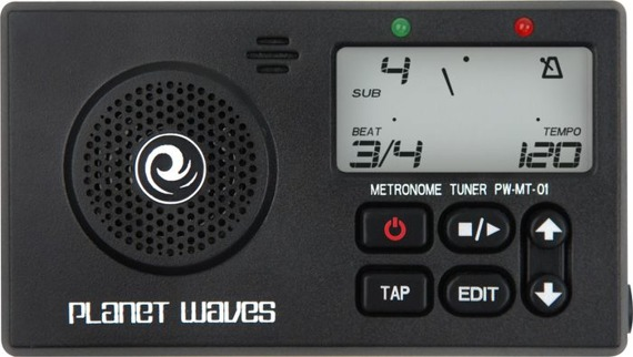 metronom PLANET WAVES PW-MT-01