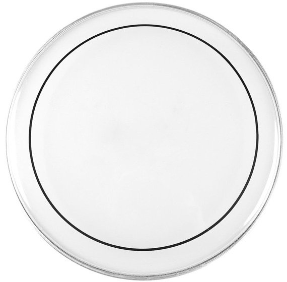 "naciąg do perkusji MES 13"" Oil Clear Drumhead"