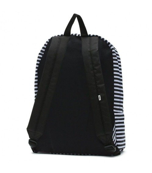 plecak VANS - REALM CLASSIC BACKPACK GOOD TIMES STRIPE