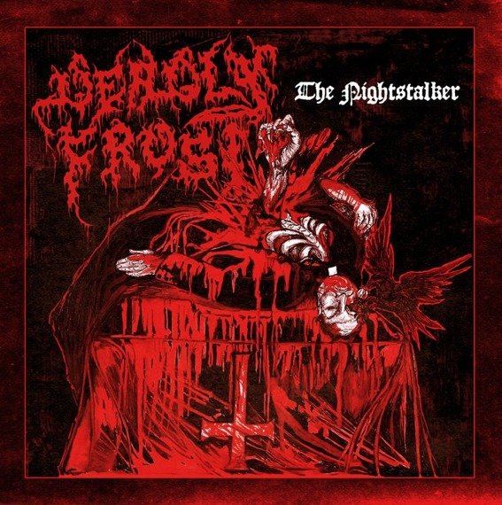 płyta CD: DEADLY FROST / EXMORTUM - THE NIGHTSTALKER / RITUAL SURGERY split