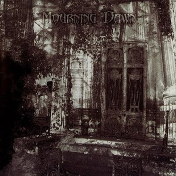 płyta CD: MOURNING DAWN - MOURNING DAWN