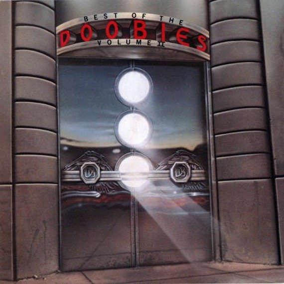 płyta CD: THE DOOBIE BROTHERS - BEST OF THE DOOBIES VOLUME II