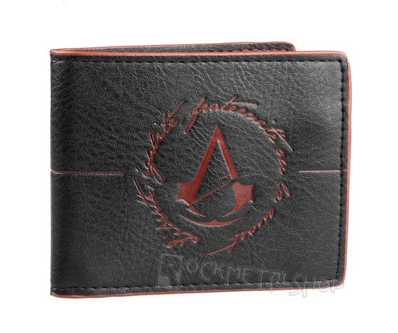 portfel ASSASSIN'S CREED