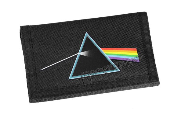 portfel PINK FLOYD - DARK SIDE