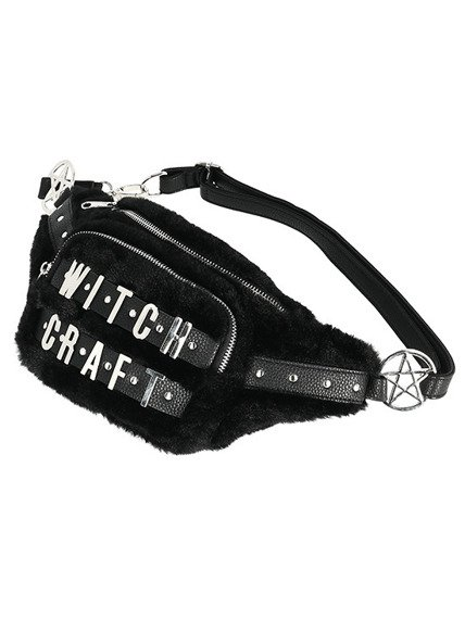 saszetka/nerka  PENTAGRAM HIP BAG