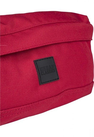 saszetka/nerka SHOULDER BAG red