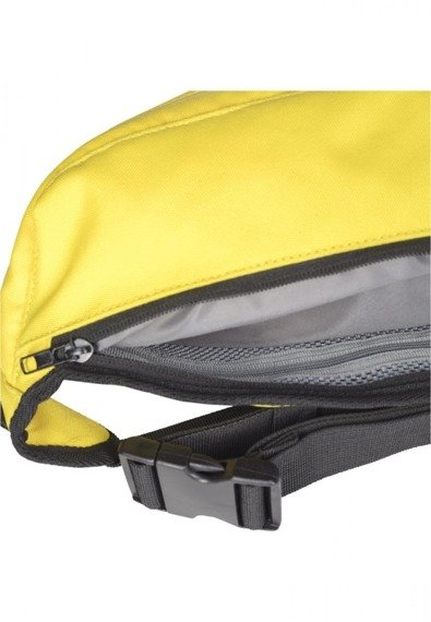 saszetka/nerka SHOULDER BAG yellow