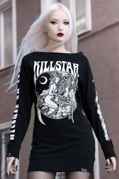 sukienka KILLSTAR - WITCHES ON TOUR