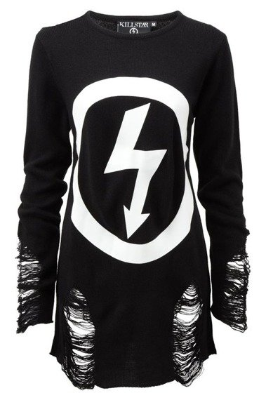 sweter KILL STAR - MARILYN MANSON, ANTTICHRIST SUPERSTAR