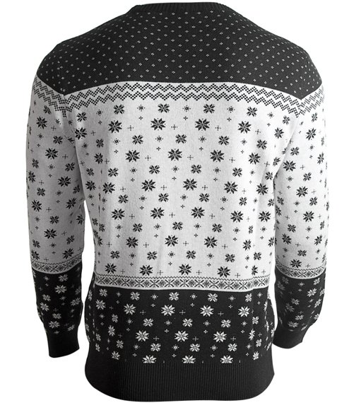 sweter MARVEL - PUNISHER KNITTED CHRISTMAS SWEATER