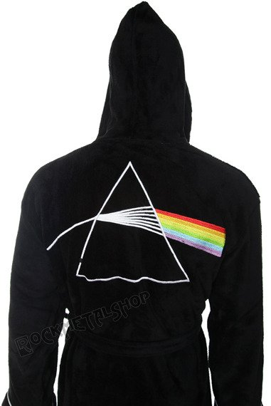 szlafrok PINK FLOYD - DARK SIDE OF THE MOON