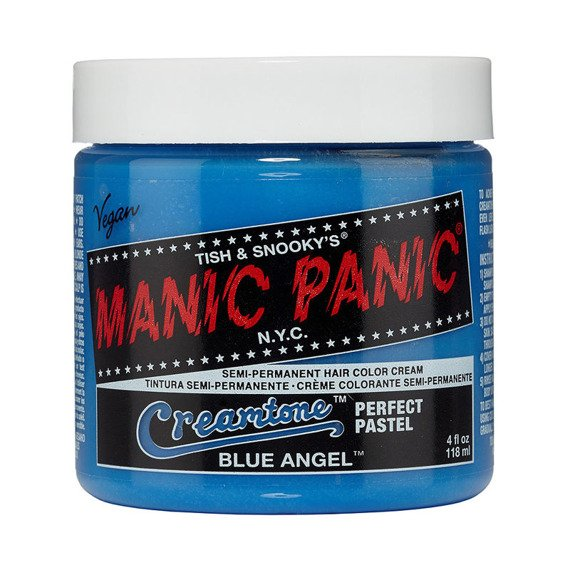toner do włosów MANIC PANIC - BLUE ANGEL