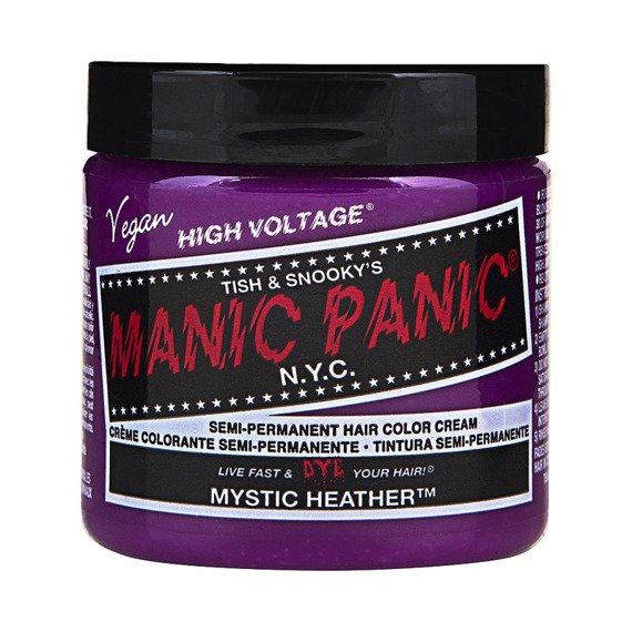 toner do włosów MANIC PANIC - MYSTIC HEATHER
