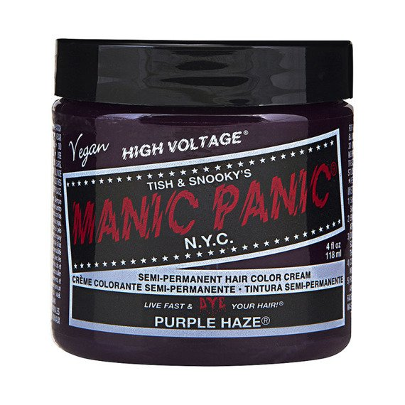 toner do włosów MANIC PANIC - PURPLE HAZE