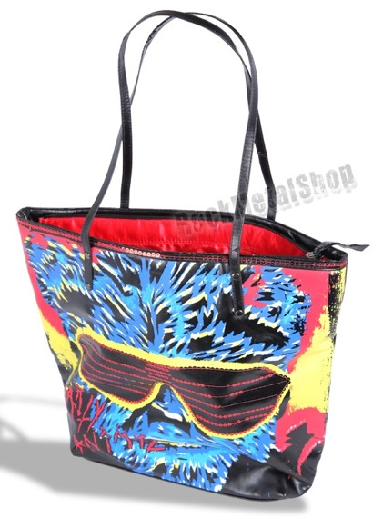 torba IRON FIST - PARTY ANIMAL GIRLS TOTE