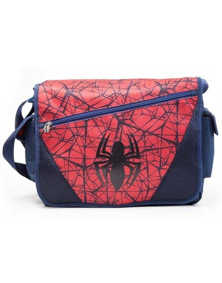 torba na ramię SPIDER-MAN - THE ULTIMATE