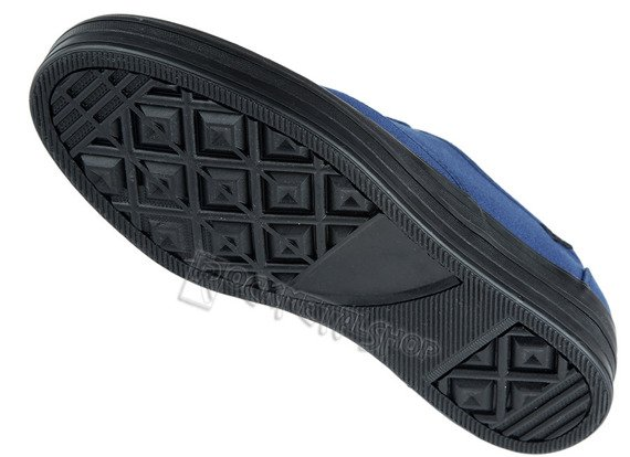 trampki ALTERCORE granatowe (450 NAVY HF01-LOW)