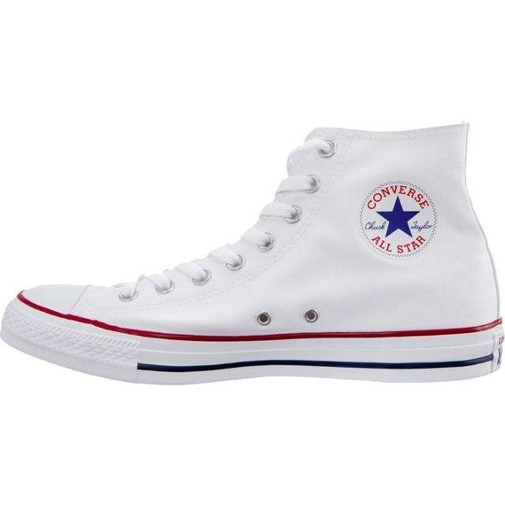 trampki CONVERSE(M7650) - CHUCK TAYLOR ALL STAR ROCK YOU WHITE