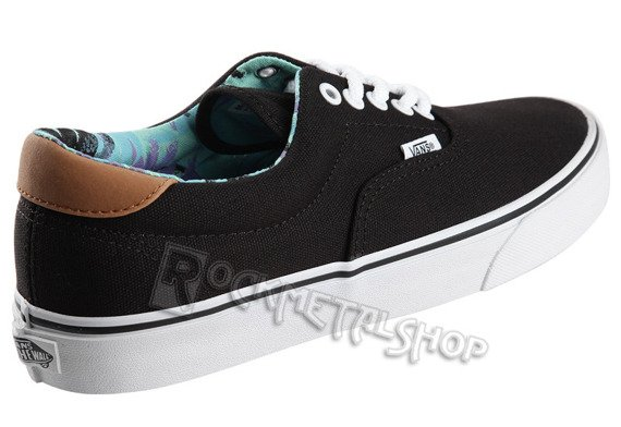 trampki VANS  - ERA 59 C F BLACK BEACH GLASS