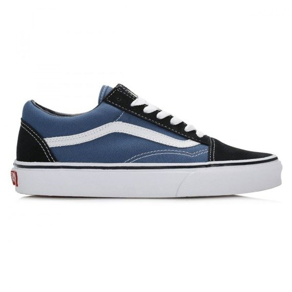 trampki  VANS - OLD SKOOL NAVY