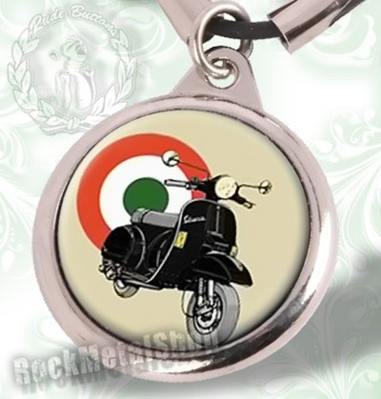 wisior VESPA IT