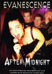 EVANESCENCE: AFTER MIDNIGHT (DVD)