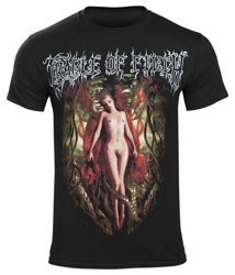 koszulka CRADLE OF FILTH - DEFLOWERING THE MAIDENHEAD