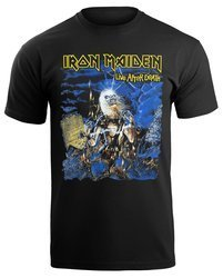koszulka IRON MAIDEN - LIVE AFTER DEATH